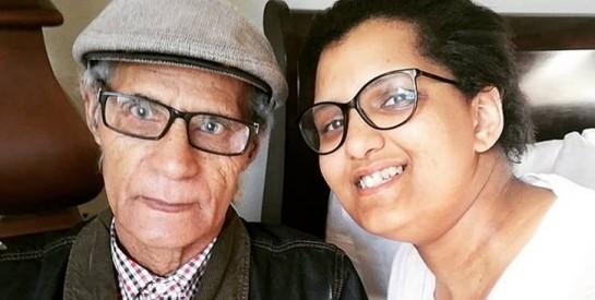 Une étudiante en droit, 29 ans, épouse un retraité de 80 ans