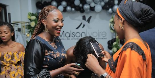 ``Maison Ivoire``: la nouvelle vitrine des créateurs africains ouvre ses portes!