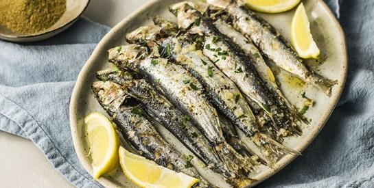 Les 5 bienfaits épatants de la sardine