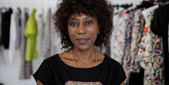 Nés en Afrique, ``Made in Italy``: cinq créateurs de mode à Milan