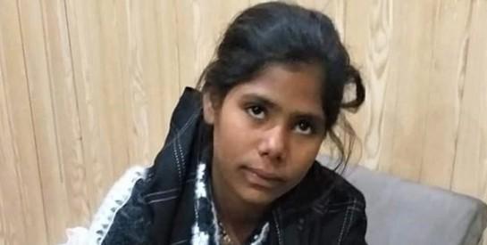 Farah, une jeune chrétienne de 12 ans, enlevée, enchaînée et forcée de se marier à 12 ans