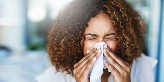Remède efficace pour soulager la sinusite chronique
