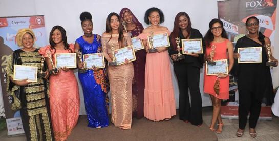 Côte d'Ivoire/Entrepreneuriat : le leadership féminin célébré