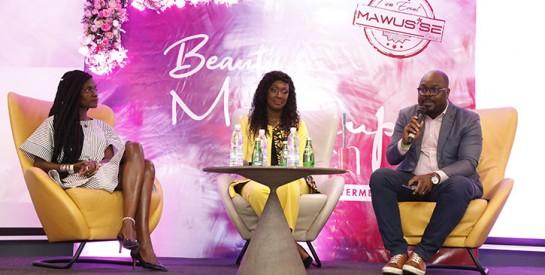 Beauty & Make-up Brunch: la résilience et le leadership féminin face à la covid-19 au coeur des réflexions