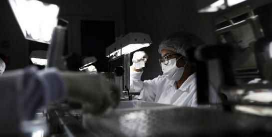 Covid : 4 bonnes nouvelles concernant les nouveaux traitements à l'essai contre la maladie