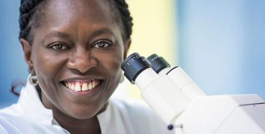 Kenya : Faith Osier, la scientifique qui veut former 1000 immunologues africains dans 10 ans