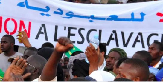 Mauritanie : une femme esclave offerte comme cadeau de mariage