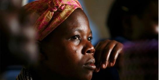 Ces pays où un violeur peut échapper à la justice en épousant sa victime