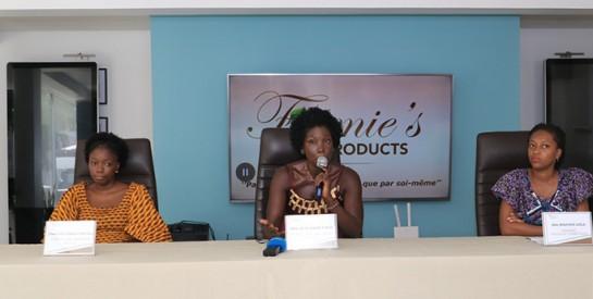 Feymie's Hair Care présente à la presse Feymie's Products, sa nouvelle gamme de produits