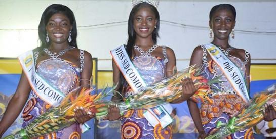 Présélection Miss CI 2021 : Mlle N'Guessan Cadic ouvre le compteur à Aboisso