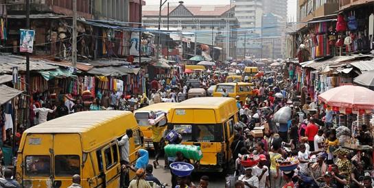 Un tiers des Nigérians sont au chômage: voici pourquoi