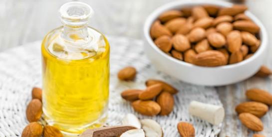 L'huile d'amande douce, comment l'utiliser et quels bienfaits pour le corps?