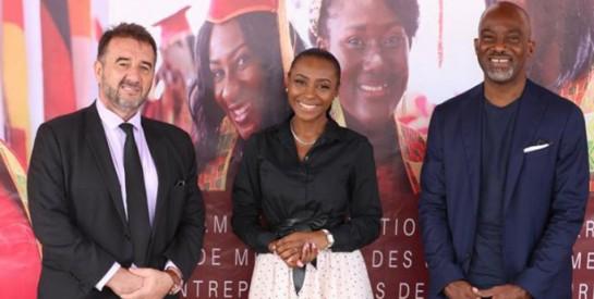 Accès au financement : la Fondation SEPHIS crée un cadre d'échanges entre les jeunes femmes entrepreneures et le DG d'ECOBANK
