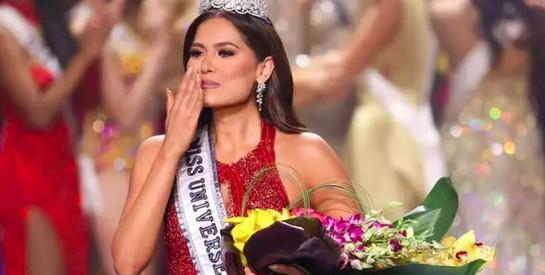 Miss Univers : Miss Mexique décroche le titre, Miss France dans le top 21