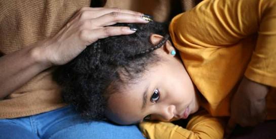 Comment réagir en cas de constipation d'un enfant ?