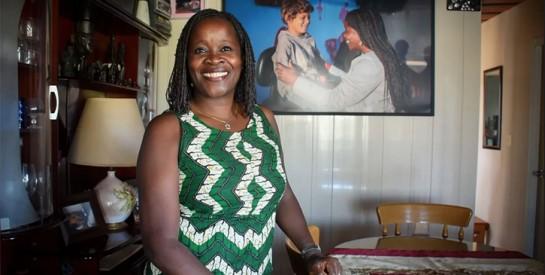 Angelina Vunge : l'incroyable histoire de l'Angolaise devenue la première député d'origine africaine en Uruguay
