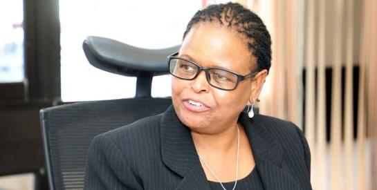 Kenya: Martha Koome, première femme nommée à la tête de la Cour suprême
