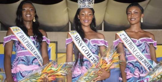 Présélection Miss CI 2021 : Mlle Sery Ariane  désignée Miss Gagnoa 2021