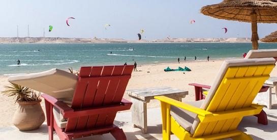 Tourisme : Dakhla enregistre une hausse considérable des arrivées