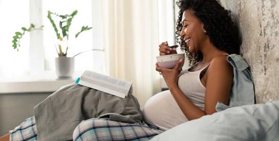 Le fer, essentiel pour la femme enceinte