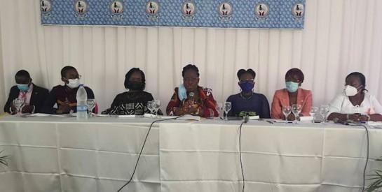 Déjeuner-débat : les sages-femmes plaident pour une meilleure formation