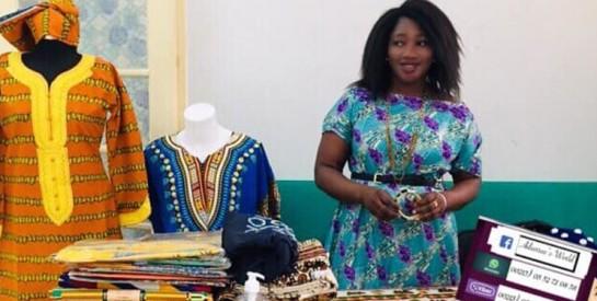 Addiara Sogodogo : Une étudiante malienne passionnée de modélisme