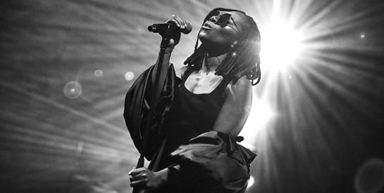 Musique : La star franco-nigériane ASA annoncée à Abidjan