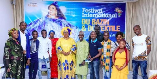 Festival international du bazin et du textile africain : Une première édition pleine de promesse !