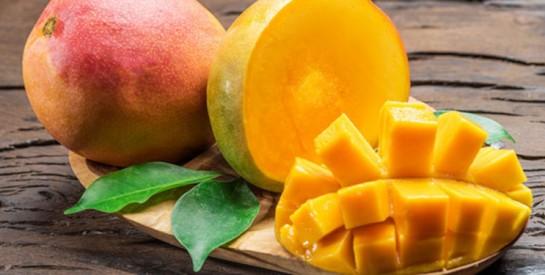 3 bonnes raisons de consommer la mangue