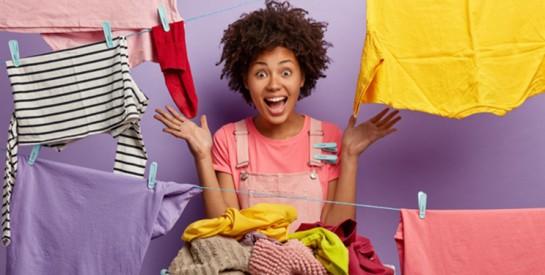 Comment se débarrasser des taches tenaces sur un vêtement?