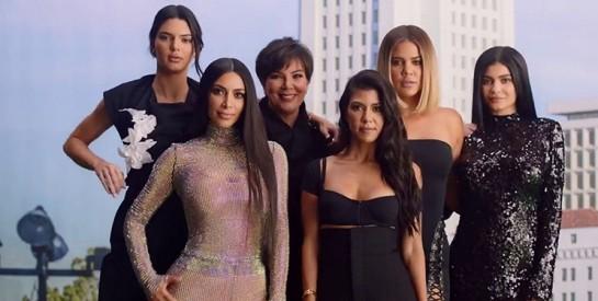 Les Kardashian : sept raisons qui expliquent l`incroyable succès de cette famille