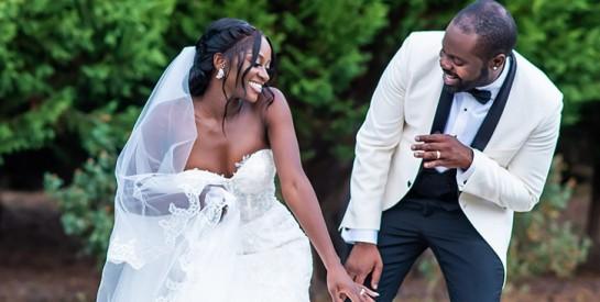 3 conseils pour marquer et personnaliser votre entrée de mariage