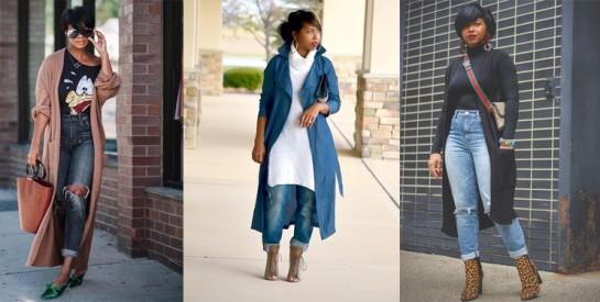 Comment porter un gilet long avec élégance et style, sans faire de faux pas?