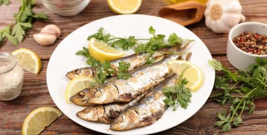 Diabétique ? Mangez des sardines !