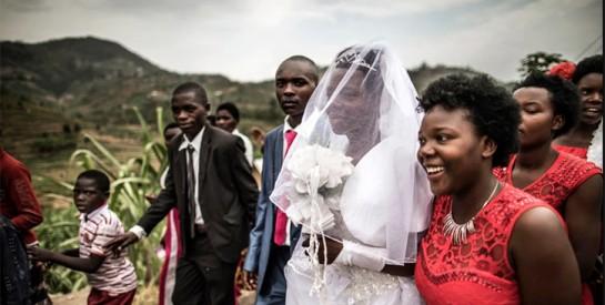 Le Rwanda annule les mariages pour lutter contre la propagation du virus