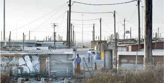 Afrique du Sud: un couple meurt électrocuté sous la douche à cause d'une alimentation électrique trafiquée