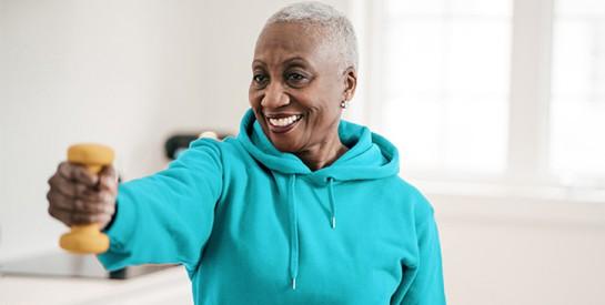 20 conseils pour lutter contre l'arthrose