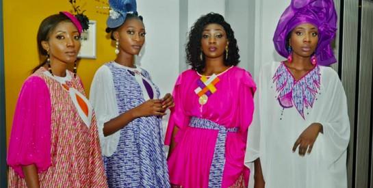 Mode : voilà Harmonie d'Ella Assoussou