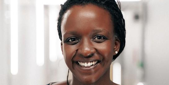 Diana Brondel, la Sénégalaise qui éduque financièrement les adolescents