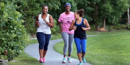 Plutôt running ou tapis de course ?