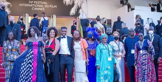 Festival de Cannes : Le Pavillon Africain met en lumière les cinémas d'Afrique