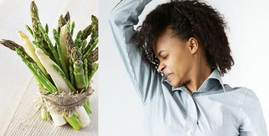 9 aliments qui donnent une mauvaise odeur corporelle