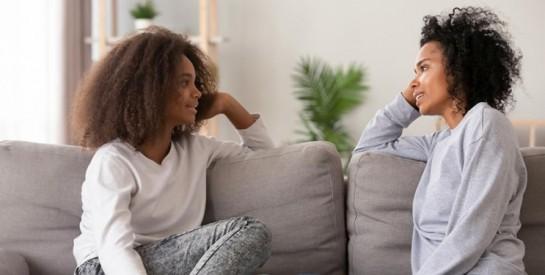Sexualité : quand et comment en parler à son ado ?