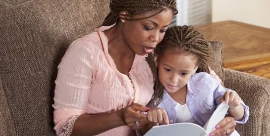 Le goût de la lecture, comment le transmettre aux enfants?