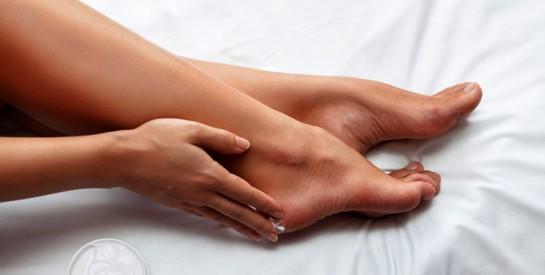 Fissures, gerçures, crevasses aux pieds : Voici des recettes pour s'en débarrasser