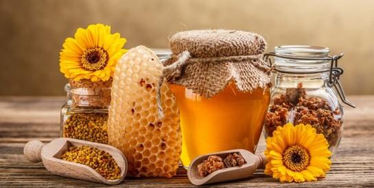 La propolis : un trésor de la ruche bon pour la peau