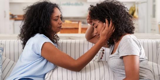 Comment réagir quand son enfant échoue à un concours ?