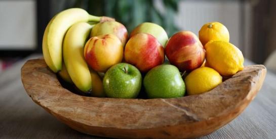 9 Conseils pour éviter que les fruits ne mûrissent (voire ne pourrissent)