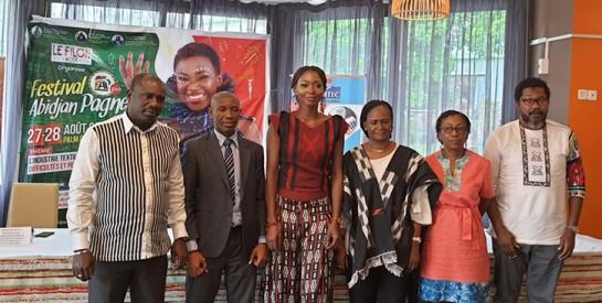 Le Festival Abidjan Pagne célébrera le pagne et la créativité