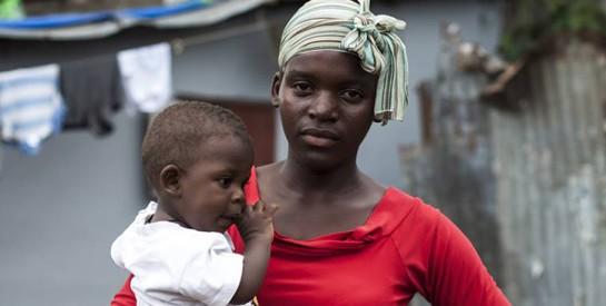 Sierra Leone: le concubinage en progression